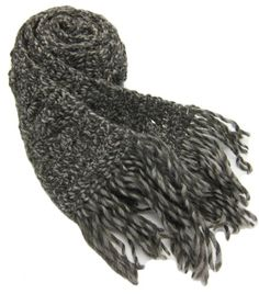Treat yourself or someone special to honest handmade Crocheted By Hand Scarf in Organic Pure German Wool! This beautiful and one-of-a-kind scarf has been individually hand-crafted especially for men! A gorgeous shade of brown blends wonderfully with winter wardrobe. Hand-wash and spot-cleaning only!