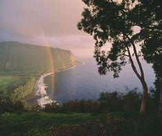 America's Most Scenic Waterside Drives: Hilo Hamakua Heritage Coast, Hawaii