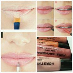 Ultra Gloss - Horst kirchberger Horst, Kirchen, Up, Lipstick, Beauty, Beleza, Lipsticks, Rouge