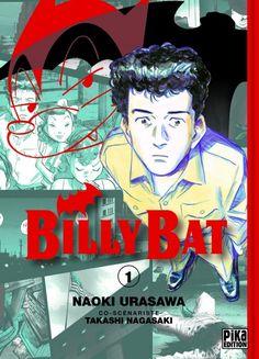 En 1949, Kevin Yamagata, dessinateur américain né de parents japonais, connaît un succès formidable avec sa BD Billy Bat mettant en scène une chauve-souris dans diverses aventures. Lorsqu'il apprend de façon fortuite qu'un personnage identique au sien existe aussi au Japon, il décide de se rendre à Tokyo sur le champs. Une fois sur place, il est rapidement happé dans une spirale d'événements étranges qui tous le ramènent invariablement à la chauve-souris et à ses origines mystérieuses !
