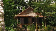 Eco Lodge in Rendova Solomon Islands is an untouched island paradise