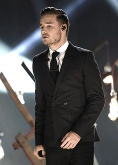 David Beckham, Liam Payne, or Justin Timberlake? I don't even know anymore