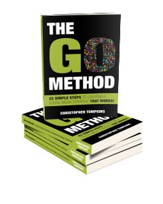 Are you ready to create a social media strategy that actually works? Buy your copy of The Go Method today! Digital Marketing Services, Online Marketing, Social Media Marketing, Social Media Books, Social Media Tips, Digital Word, It Works, Create, Check
