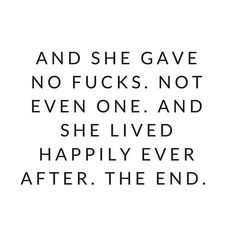 THE END | #oneteaspoon #quoteoftheday