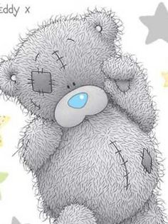 tatty teddy graphics | You Can Download Wallpaper Tatty Teddy For Your Mobile Directly