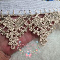 Crochet Collar Pattern, Crochet Baby Dress Pattern, Crochet Edging Patterns, Crochet Bows, Crochet Bedspread, Crochet Borders, Crochet Designs, Crochet Doilies, Crochet Stitches