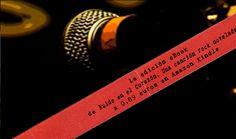 """La novela de ficción rock """"Ruido en el Corazón"""" continúa en el Top 100 de Kindle Música a menos de 1 euro: http://www.amazon.es/Ruido-en-el-coraz%C3%B3n-ebook/dp/B009XUYN9C/ref=sr_1_1?ie=UTF8&qid=1351417851&sr=8-1"""
