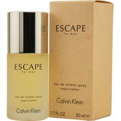 ESCAPE cologne by Calvin Klein