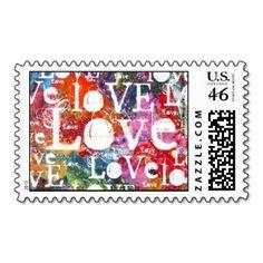 US Stamp 2011 - Love