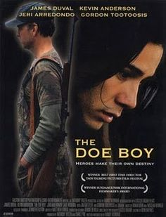 The Doe Boy (2001)