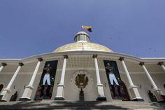 """Después del 20% la Asamblea Nacional denunciará el """"Madurazo"""" ante la OEA - http://www.notiexpresscolor.com/2016/10/14/despues-del-20-la-asamblea-nacional-denunciara-el-madurazo-ante-la-oea/"""