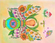 Magical Delights, Klara Markova