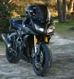 Motorcycle # fz1 #greece.#