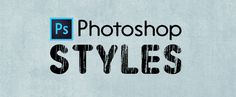 How to Install and Use Photoshop Layer Styles