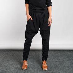 Neulomo Sanna-housut