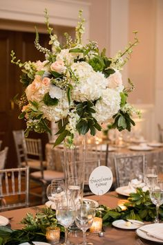 washington dc area event planner roberts and co events lisa boggs photography1 Sunday Brunch: Roberts & Co. Events