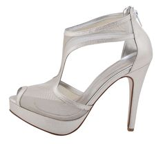 Zapato de Fiesta, GREZZO. Alonso de Cordova 4034, Vitacura, Chile. Alonso, Chile, Platform, Heels, Fashion, Party Shoes, Heel, Moda, Fashion Styles