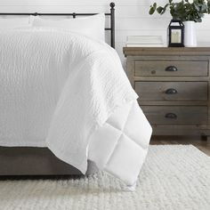 Cumulus Bed Top Cover | Standard Textile