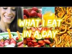 What I Eat in a Day #4 VEGAN | Raw in College - YouTube