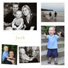 Family Fun! Milwaukee Portrait Photographer - www.photographybydanielle.com