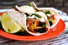 Cilantro Lime Chicken Wraps with Fresh Pico de Gallo... Healthy, spicy and tastes amazing.. Perfect to kick off the New Year!!