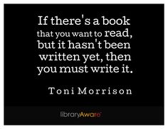 How many of your patrons are secretly hoping to become a writer? LibraryAware has a huge selection of ready-to-go quotes for you  to post to social media.