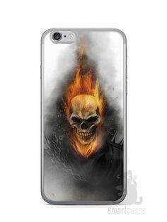 Capa Iphone 6/S Motoqueiro Fantasma - SmartCases - Acessórios para celulares e tablets :)