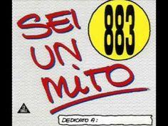 883- Sei un Mito