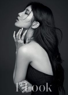 Suzy Bae // 1st Look