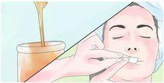 Удалить волосы на лице навсегда? Легко! Маска-спасатель | Golbis