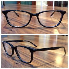 'Cassady' in Black. $499.00 at The Pinhole Effect.