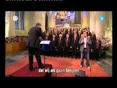 Ichthus & Lucas Kramer - Gebed van een vader - Nederland Zingt.wmv