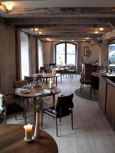 Noma Restaurant, Copenaghen. #restaurant #fashion #chef