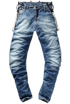 G-Star RAW 2012 Spring Mens Collection: Designer Denim Jeans Fashion: Season Lookbooks, Runways, Ad Campaigns and Linesheets