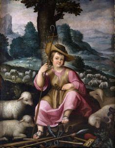 Nacer: El Evangelio para Niños: Jesús es el Buen Pastor