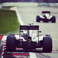 Topshots from the #RussianGP  #McLaren #McLarenHonda #F1 #Sochi #JensonButton #JB22 #FernandoAlonso #FA14 by mclaren