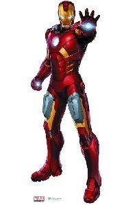 Avengers Movie - Iron Man Standup