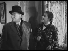 The Embezzler - 1954 UK Crime, Drama