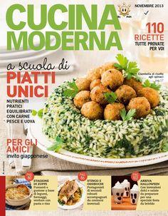 Cucina Moderna - 2013.11 Novembre