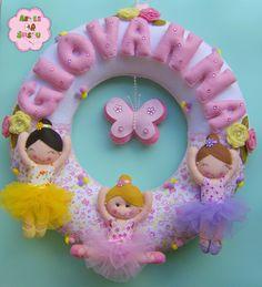 Artes da Sussu: ⊱ ❀ Bailarinas para princesa Giovanna ❀ ⊰