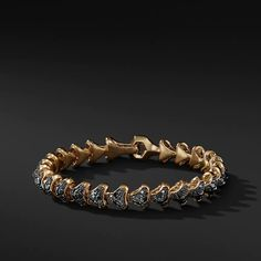 Shop men's chain link braelets from the distinctive style and timeless beauty of David Yurman. High Jewelry, Luxury Jewelry, Jewelry Sets, Men's Jewellery, Jewlery, Woven Bracelets, Link Bracelets, Bracelets For Men, David Yurman Mens