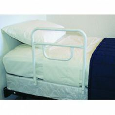 Security Bed Rails - Single or Double Sided by Invacare Supply Group - Price ( MSRP: $ 97.59Your Price: $83.77Save up to 14% ).
