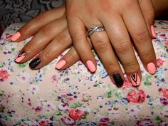 #semilac https://www.facebook.com/aniknails/