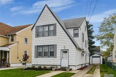 *CLOSED 10/19/16* *UNDER CONTRACT 7/11/2016* *BRAND NEW TO THE MARKET* Three Bedrooms And 1.5 Baths! This Great Home Boasts A Full Basement With High Ceilings, Laundry And Utility Room! Huge Living Room, Huge Formal Dining Room, EIK, Sunny Relaxing Screened Porch And Huge Walk Up Attic!! Private Driveway, One Car Garage And Large Private Yard! Only Minutes To LIRR And Shops! This IS Priced To Sell! For All Private Viewings Call Our Office 516-887-3603! ID# 2851605
