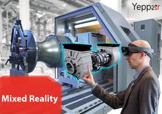 Mixed Reality (MR) is playing an instrumental role in transforming human lives in several industries such as training, automobile and event organisation. Real Estate Training, Military Training, Display Technologies, Immersive Experience, Head Up Display, Event Organization, The Real World, Augmented Reality, Instrumental