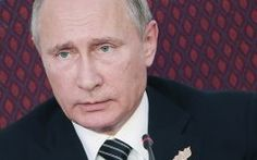 Putin responded to the statements on the preparation of cyber-attacks on the US Russia