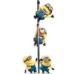 #minion#poledance