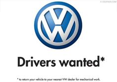 Drivers Wanted*