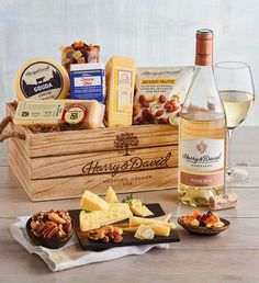 Wine Gift Boxes, Wine Gift Baskets, Wine Gifts, Basket Gift, Best Gift Baskets, Gourmet Gift Baskets, Cheese Gift Baskets, Cheese Gifts, Gourmet Gifts