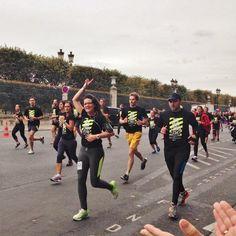 #boostbirhakeim - Sandrine - 10Km de Paris - @bbirhakeim
